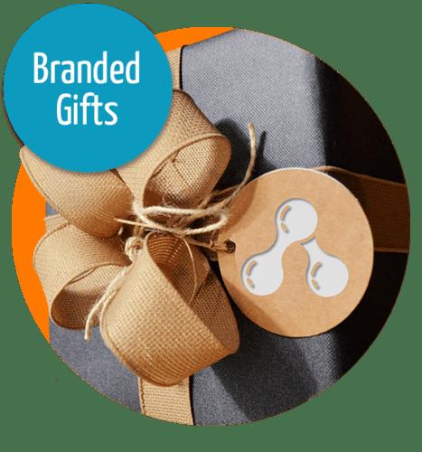 Sending Branded Gifts