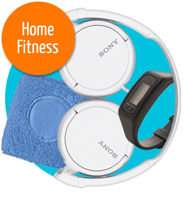 Home Fitness Products